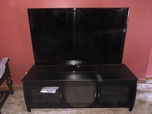 "Samsung 55""flat screen TV for Sale in Forest, VA"