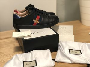 Gucci Ace Sneakers for Sale in Washington, DC