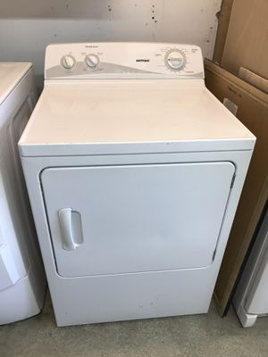 Used Washing Machine For Sale >> New And Used Appliances For Sale In San Jose Ca Offerup
