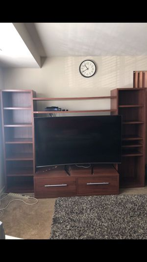 TV stand for sale for Sale in Fairfax, VA