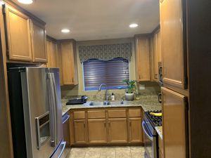 New And Used Kitchen Cabinets For Sale In East Los Angeles Ca Offerup