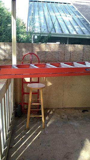 Werner ladder 12 ft for Sale in Orlando, FL
