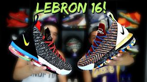 """Lebron """"WHAT THE"""" 16 for Sale in Washington, DC"""