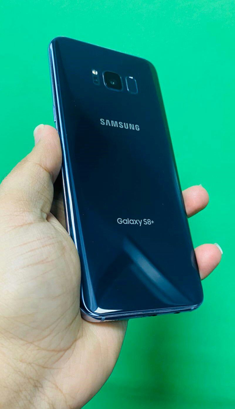 Samsung S8 Plus Unlocked Liberado (finance for $39 down, no credit needed and take it home today) $225