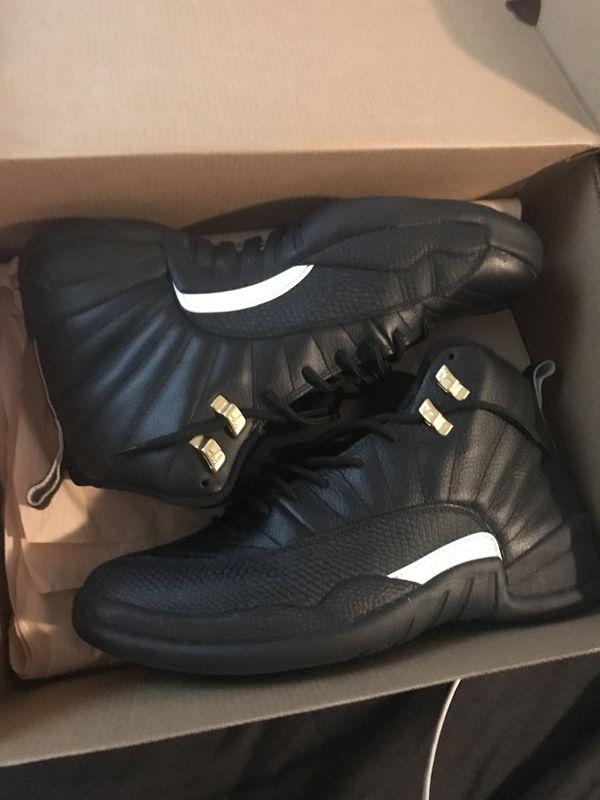 f67c29b28c3 Air Jordan Master 12 Size 9 for Sale in Petersburg, VA - OfferUp