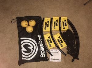 Spike Ball! for Sale in Atlanta, GA