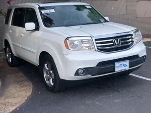 2015 Honda Pilot EX-L for Sale in Arlington, VA