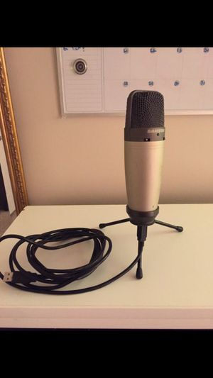 Samsung recording Mic for Sale in Germantown, MD