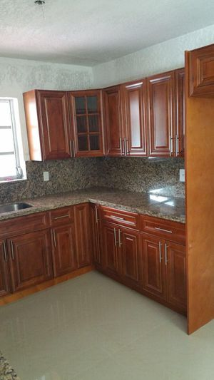 New And Used Kitchen Cabinets For Sale In Fairfax Va Offerup