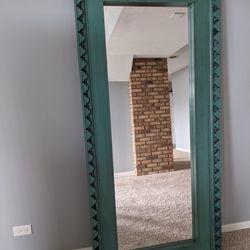 Decorative Full Length Mirror Thumbnail