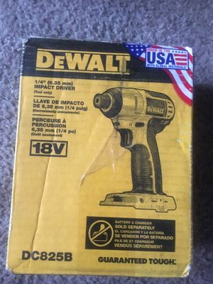 Dewalt Drills/Batteries/Chargers for Sale in Baltimore, MD