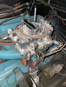 1963 Dodge D200 Thumbnail