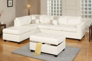 3-pcs sectional sofa for Sale in Hialeah, FL