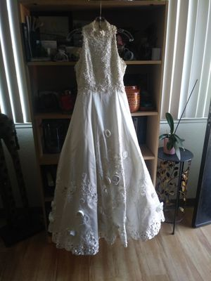 Wedding Dress For Sale In Modesto CA