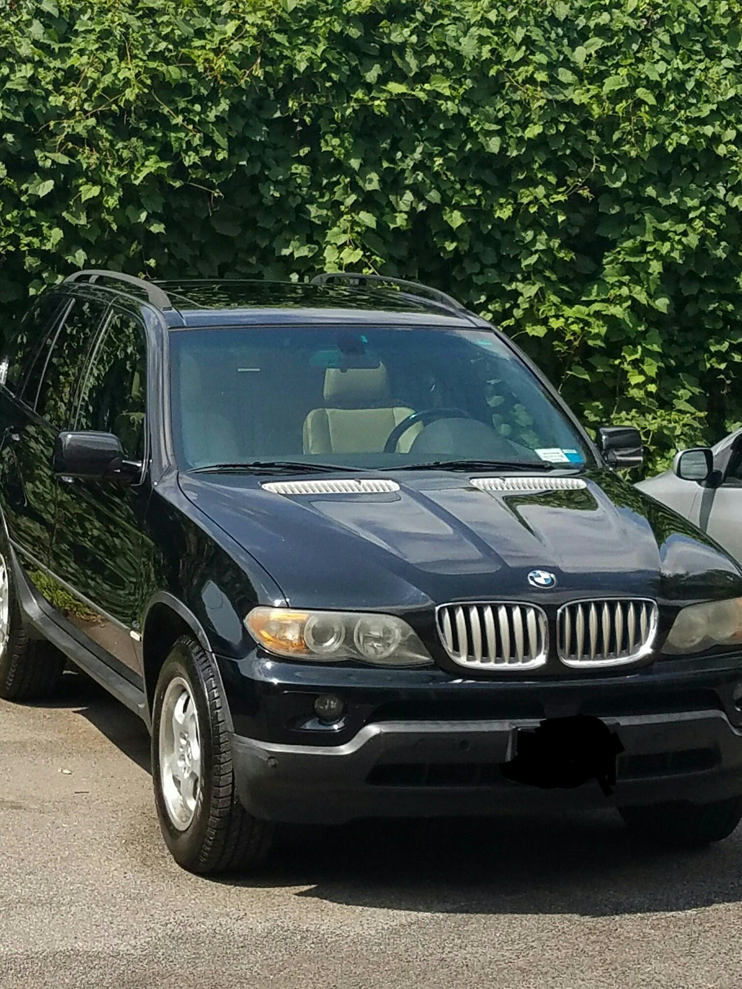 Photo 2006 BMW X5... Its has a few issues. new brakes but still have issues with brakes , right side windows need motor, steering rack... $1,800