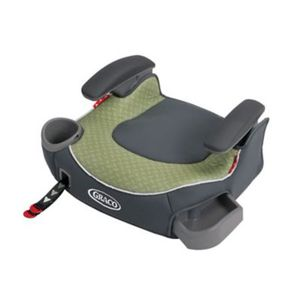 Graco Affix Backless Booster Car Seat, Larch for Sale in Dover, PA