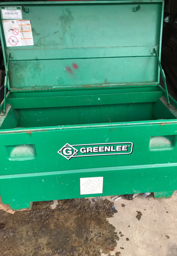 Gang Box For Sale >> Gang Box Job Storage Box For Sale In Naperville Il Offerup