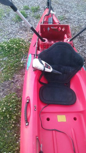 Heritage kayak 14 ft for Sale in New York, NY