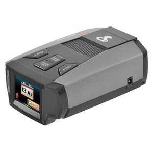 Photo Cobra Radar Detector 360 degree 15 band