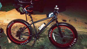 Fat Tire Bike for Sale in Arlington, TX