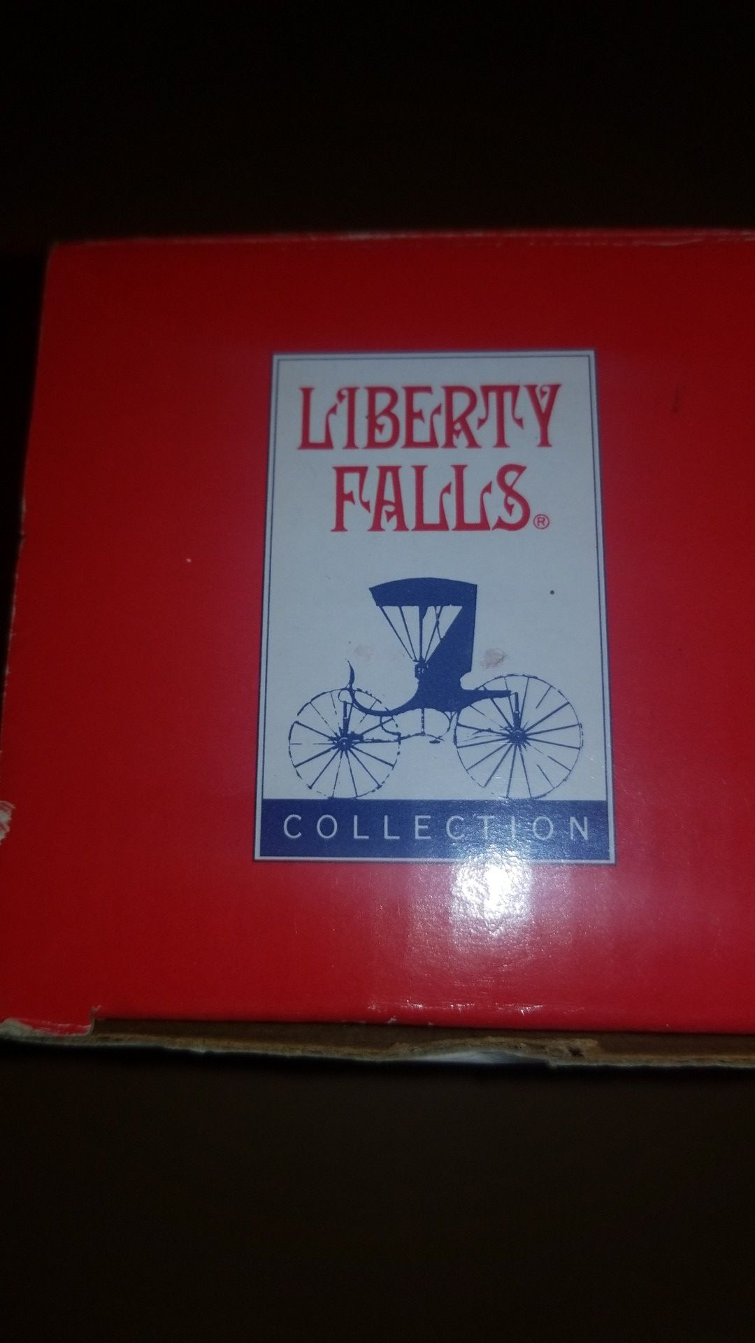 Libery falls collection