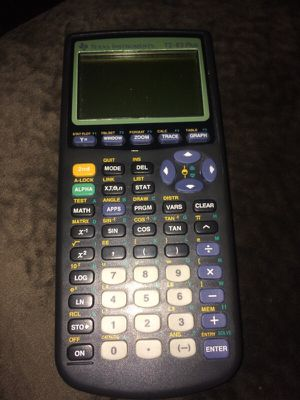 TI-83 plus for Sale in Falls Church, VA