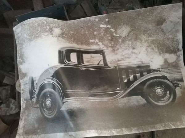 1932 Chevy Coupe Body Parts ✓ All About Chevrolet