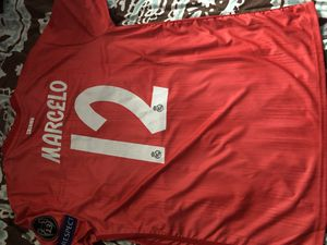 2018 2019 Third Kit Real Madrid Marcelo  12 for Sale in Nashville ... 3d2e8ffb6