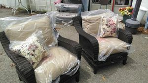 Woodbury chairs for Sale in Crewe, VA