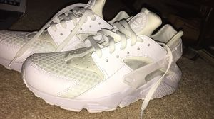 Nike Air Huaraches for Sale in Centreville, VA