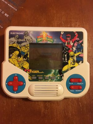Power Rangers Game Boy for Sale in Boston, MA