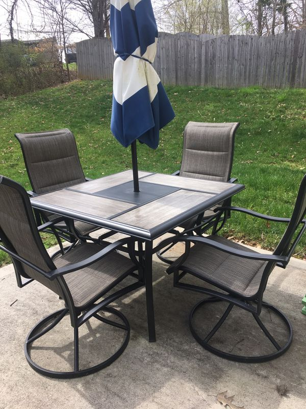 Hampton Bay Patio Furniture For Sale In Knoxville Tn Offerup