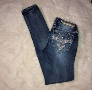 Photo Rock Revival Skinny Jeans!