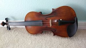 4/4 full size professional quality violin for Sale in Orlando, FL
