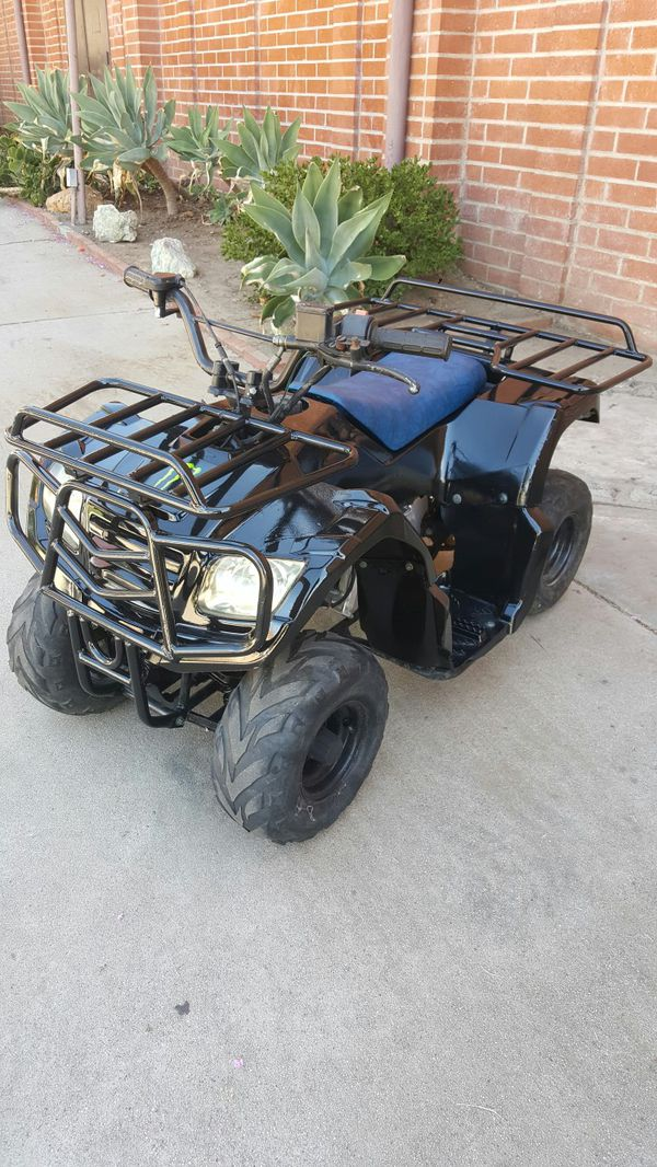 90cc Atv Quad Four Wheeler For Sale In Los Angeles Ca Offerup