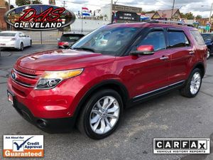 2012 Ford Explorer for Sale in Cleveland, OH