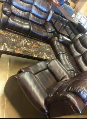 Photo Furniture 3-piece Finance available down payment $291456 North Beltline Road Garland Texas 75044