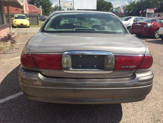 2000 Buick le sabre Automatic Thumbnail