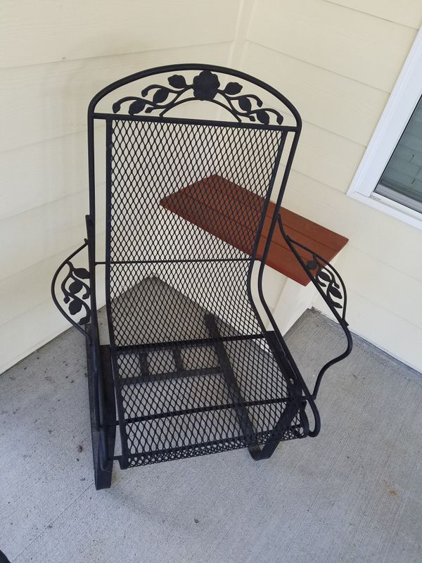 Wrought Iron Patio Furniture Woodstock Ga