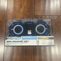 ALTEC LANSING BLUETOOTH SPEAKER Thumbnail