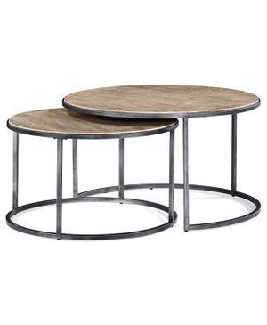 Monterey nesting Coffee table for Sale in Fairfax, VA