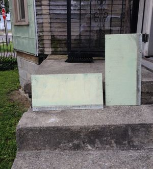 Siding/ asbestos for Sale in Columbus, OH