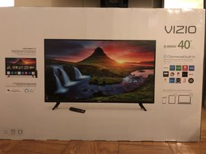 Visio D40F-G9 40 inch SMART TV for Sale in Alexandria, VA