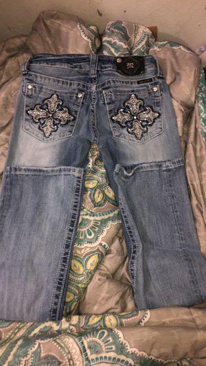 Photo Women's Miss Me Jeans
