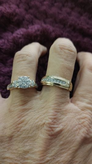 New And Used Wedding Rings For Sale In Zephyrhills Fl Offerup