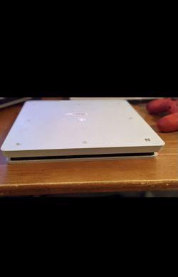 White ps4  Thumbnail