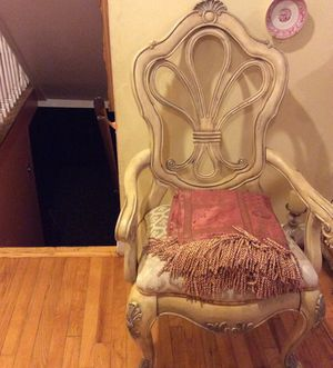 Beautiful antique Chairs ! ❤️ for Sale in Silver Spring, MD