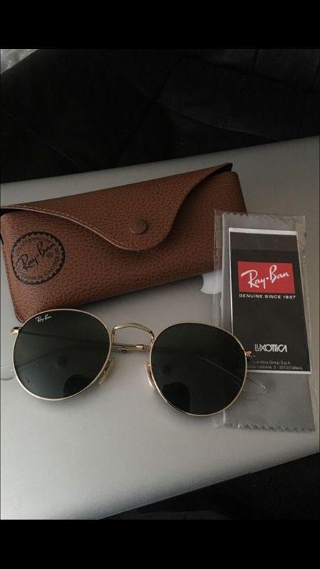 86ff1da282 Raybans sunglasses for Sale in Greensboro