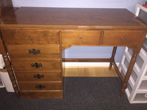 Ethan Allen Desk Set for Sale in Oakton, VA