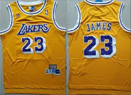 LeBron James Throwback Lakers (BLACK FRIDAY SALE) for Sale in Nashville, TN